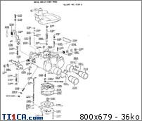carburateur solex mikuni